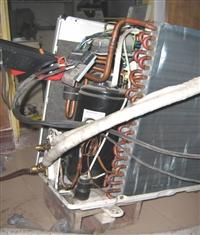 空調附近維修電話號碼是多少 空調維修 西安