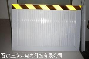 加厚铝合金挡鼠板批发价格更优惠