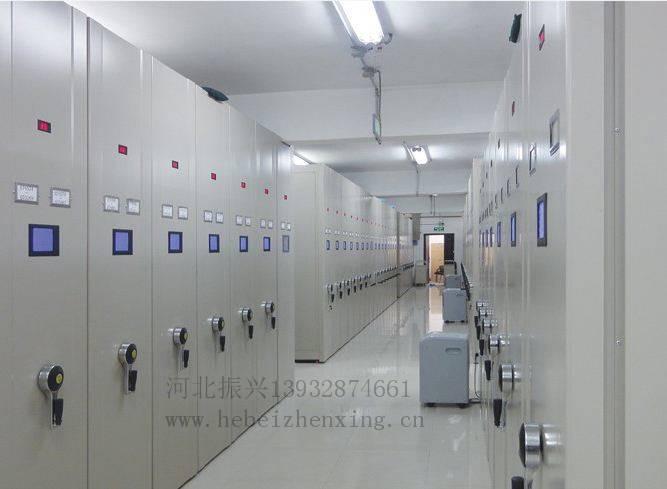 山东智能密集柜生产厂家有哪些标准配置