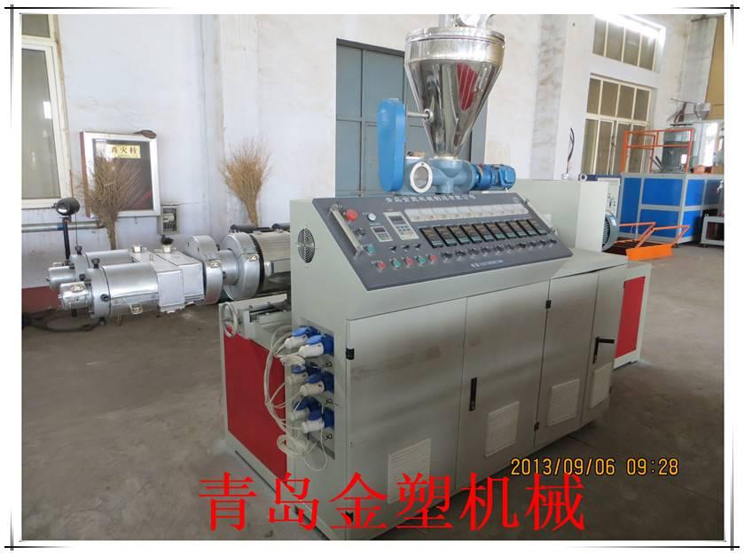 pvc线管生产厂家 生产塑料管材设备