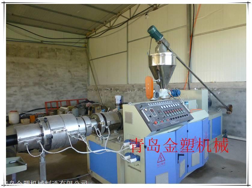 pvc管材加工设备 pvc生产设备价格