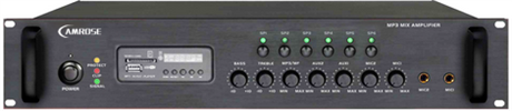 8分区智能播放器 校园广播系统