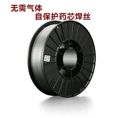 无气自保药芯焊丝实芯5公斤小盘气保焊丝