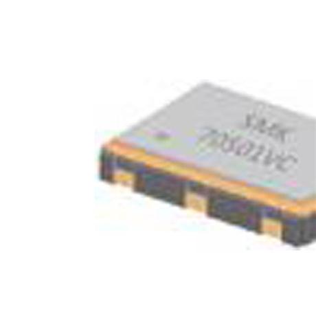 VCXO 晶振 SMK70501VCPL 深圳均特利jtlic0683