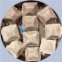 萤石粉成型制球剂