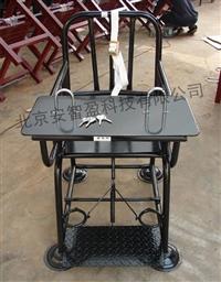 铁质圆管讯问椅生产厂家