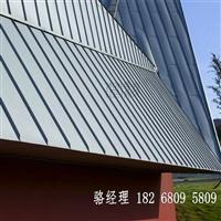 钛锌板价格 钛锌合金板 钛锌屋面板安装 直立锁边板