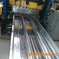 组合楼承板 BD65-170-510型闭口式钢楼承板 镀锌钢承板