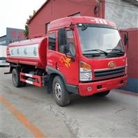 厂家处理二手解放福田东风5吨洒水车价格优惠