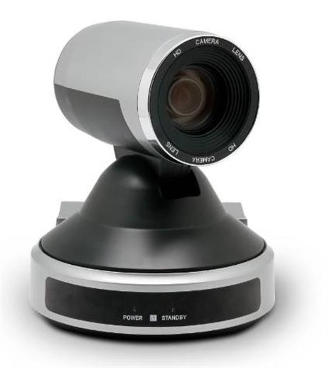 12倍会议摄像机 12倍高清全接口舞台专用广角摄像机