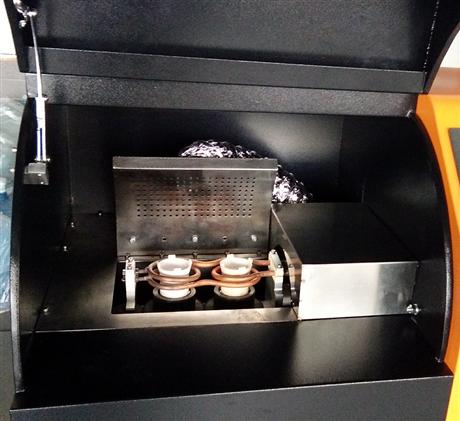 X荧光高频熔样机