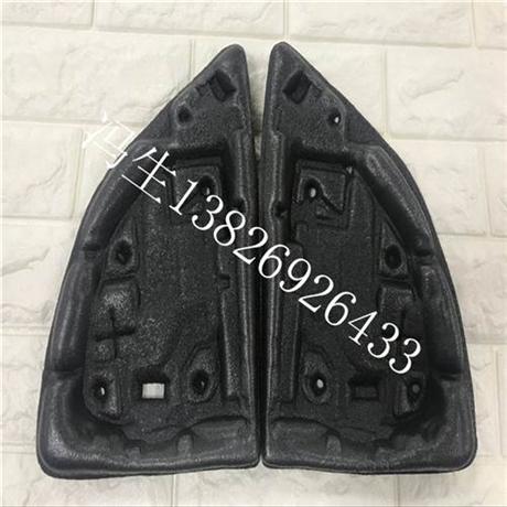 汽车EVA塑料脚垫生产厂家,明佳EVA泡棉后视镜结合
