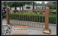 供应不锈钢防撞护栏