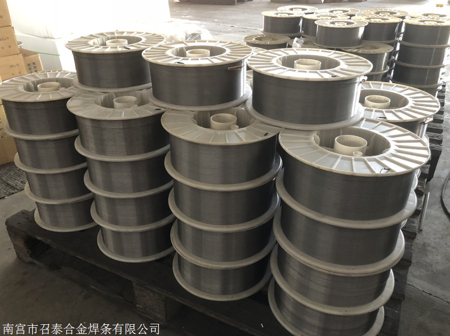 LQ423连铸辊堆焊耐磨药芯焊丝