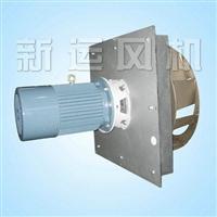 干燥设备风机WCQE型插入式带100mm保温层耐高温风机
