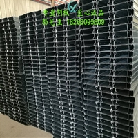 闭口楼承板厂家直接发货 BD40-185-740镀锌钢承板组合模板