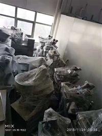 出售一套制药厂生产设备 中药提取设备 液体灌装设备