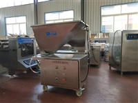 400真空灌腸機與液壓灌機做香腸選擇哪種設備好用