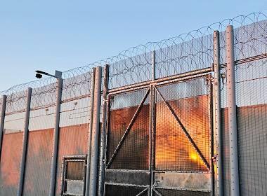 监狱可视对讲系统方案应用 可视对讲系统