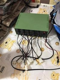 二手真人CS裝備 CS充電器 CS遙控器 CS接收帽子 CS接收馬甲