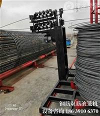 钢筋笼绕笼机钢筋笼成型机资讯