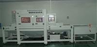 鋁型材自動噴砂機濕式噴砂機