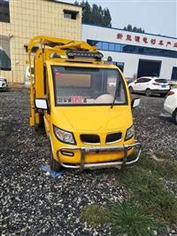 云南五吨电动垃圾车价格-优质