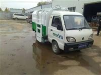 福建五吨电动垃圾车价格表-高科技
