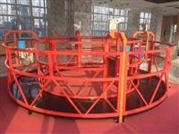 汇洋电动吊篮提升机 铝合金外壳密度高