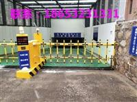 青岛安装道闸机挡车杆价格低质量好