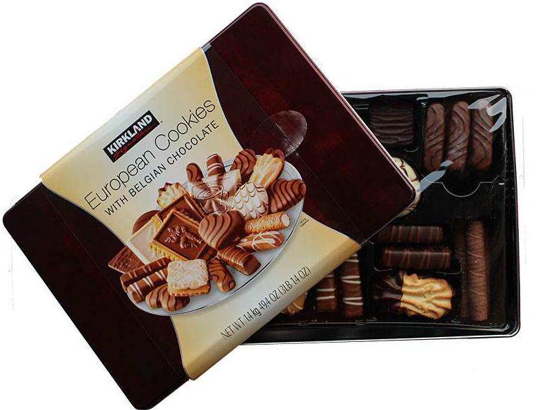 冷冻柜进口报关:巧克力食品进口清关手续 资料案例