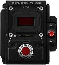 RED摄影机DRAGON-X 5K S35