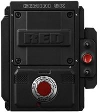 专业摄影机GEMINI 5K S35