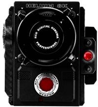 千万像素摄影机HELIUM 8K S35