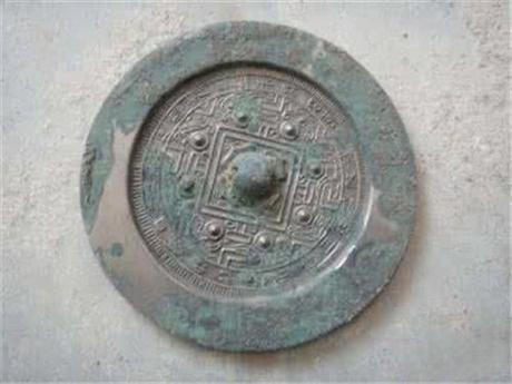 2018年汉画像青铜镜价格排行