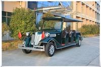 12座新款电动旅游观光车