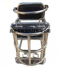 审讯椅,软包不锈钢审讯椅生产厂家