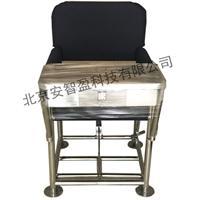 国标不锈钢审讯椅 讯问椅用途