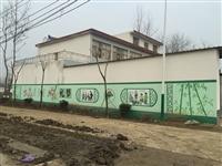 成都新农村墙画彩绘厂家信赖推荐-梦想天空墙绘