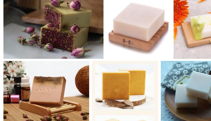 台湾日用品进口:手工皂进口清关流程手续