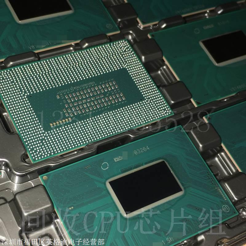 回收CPU处理器i3-4000M SR1HC