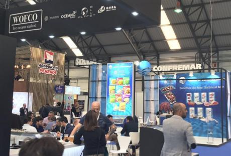 2019年西班牙水产及水产技术展 CONXEMAR