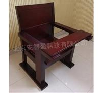 木质审讯椅实用款