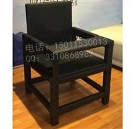 木质软包审讯椅厂家直销