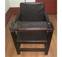 木质软包审讯椅检察院审讯桌椅