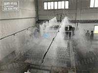 水雾消毒设备厂家直供