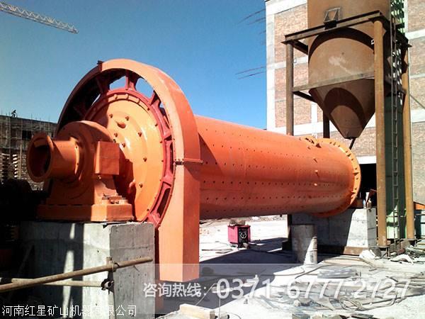 时产300吨煤矿球磨机的产量如何提高ZLL73