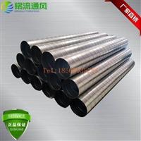 廣東廠家直銷不銹鋼304排油煙罩 鍍鋅白鐵皮風管直徑750mm定制