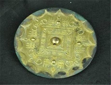 鎏金铜镜大交易市场在哪