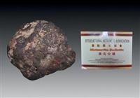 火星陨石怎么交易可靠